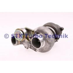 Alfa-Romeo 164 2.0 T 60513721 Turbo - 49178-07200 - 60513721 - 46234259 Mitsubishi