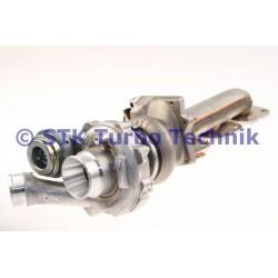 Mercedes SL-Klasse 500 (R231) A2780901780 Turbo - 827052-5001S - 817773-5001S - 827052-0001 - 817773-0001 - A2780901780 - A27809