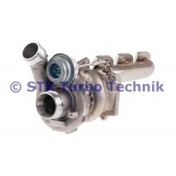 Mercedes SL-Klasse 63 AMG (R231) A1570900780 Turbo - 827054-5002S - 827054-5001S - 817777-5001S - 784118-5007S - 784118-5006S -