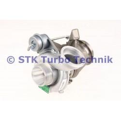 Mercedes Sprinter II 209CDI/309CDI/409CDI A6460901780 Turbo - VV17 - A6460901780 - A6460900580 IHI