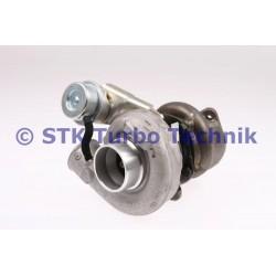 Mercedes Sprinter I 212D/312D/412D 6020960899 Turbo - 454207-5001S - 454207-0001 - 454184-0001 - 454111-0001 - 6020960899 - 6020