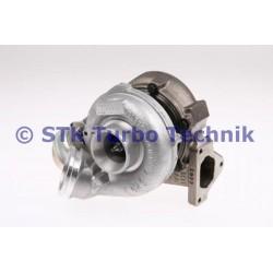 Mercedes Sprinter I 216CDI/316CDI/416CDI A6120960399 Turbo - 709838-9006S - 709838-5006S - 709838-5005S - 709838-9005S - 709838-