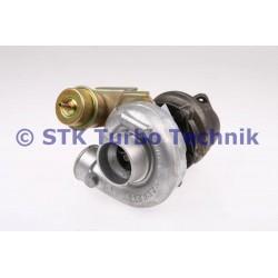 Mercedes Sprinter I 212D/312D/412D 6050960299 Turbo - 454110-0001 - 6050960299 - 6050960199 - 6020961099 Garrett