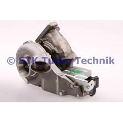 Mercedes Sprinter I 216CDI/316CDI/416CDI A6470900280 Turbo - 736088-5003S - 736088-0003 - A6470900280 - 6470900280 Garrett
