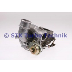 Mercedes V-Klasse 200 CDI (638/2) 6110961399 Turbo - 720477-5001S - 720477-0001 - 715383-0001 - 704059-0001 - 6110961399 - 61109