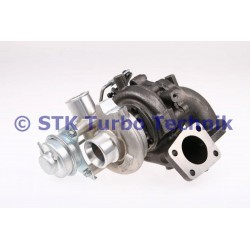 Mitsubishi L 200 2.5 TDI MR968080 Turbo - 49S35-02652 - 49135-02652 - MR968080 - MR968081 Mitsubishi