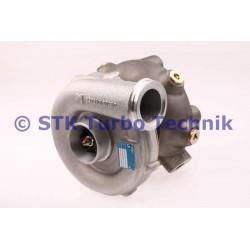 MTU Generator MDE 93.21200-6195 Turbo - 5327 988 6414 - 5327 970 6414 - 93.21200-6195 BorgWarner