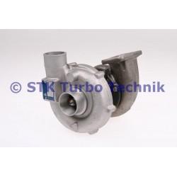 MWM TD 226-4 60529200069 Turbo - 5326 988 6081 - 60529200069 - 60529200091 - F186200090010 BorgWarner