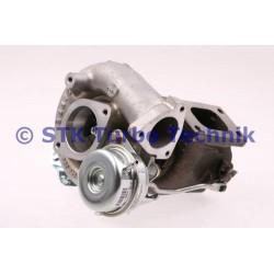 Nissan 200SX Turbo 16V (S14) 1441175F00 Turbo - 466543-5002S - 466543-0002 - 466543-0001 - 1441175F00 Garrett