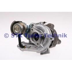 Nissan Almera 2.2 Di 144114U110 Turbo - 705306-5007S - 705306-5006S - 705306-0002 - 705306-0001 - 144114U110 - 144114U100 - 1441