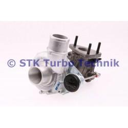 Nissan Interstar 2.5 dCI 4432306 Turbo - 5303 988 0055 - 5303 970 0055 - 4432306 - 93161963 - 4404327 - 9112327 - 8200036999 - 7