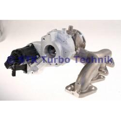 Nissan Juke 1.6 DIG-T Nismo RS 14411-BV84B Turbo - 827388-5009S - 827388-0009 - 827388-0003 - 14411-BV84B - 14411-BV82A Garrett