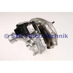 Audi Q7 3.0 TDI 059145874M Turbo - 810587-5002S - 810587-5001S - 810587-0002 - 810587-0001 - 059145874M Garrett