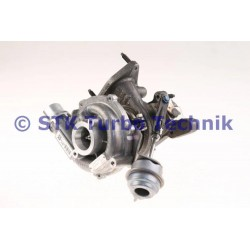 Nissan NV400 2.3 dCi 125 8201054152 Turbo - 795637-5001S - 795637-0001 - 8201054152 Garrett
