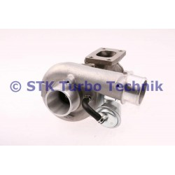 Nissan Terrano II 2.5 TD 144113S900 Turbo - 047-116 - 1047116 - HT10-18R - 144113S900 Hitachi