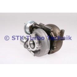 Nissan Terrano II 3.0 Di 14411-2X900 Turbo - 724639-5006S - 724639-9006W - 724639-5002S - 724639-0002 - 705954-0017 - 705954-001