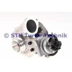 Opel Antara 2.2 CDTI 25184399 Turbo - 49477-01610 - 49477-01600 - 25184399 - 25185863 - 25187704 - 4819131 Mitsubishi