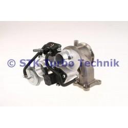 Opel Astra K 1.4 EDIT 12679375 Turbo - 49180-04053 - 49180-04070 - 12679375 - 12668297 Mitsubishi