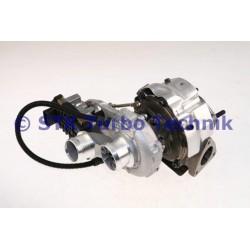 Audi Q7 4.2 TDI 057145873AD Turbo - 797518-5004S - 797518-5003S - 797518-5002S - 786267-5006S - 786267-5005S - 786267-5004S - 78
