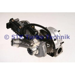 Audi Q7 4.2 TDI 057145874AD Turbo - 797517-5004S - 797517-5003S - 797517-5002S - 786266-5005S - 786266-5004S - 786266-5003S - 78