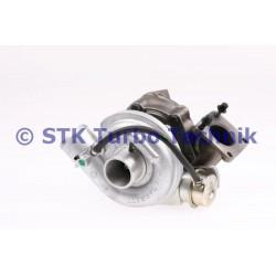 Alfa-Romeo 166 2.4 JTD 46763886 Turbo - 454150-0006 - 454150-0004 - 46763886 - 46442431 - 46522417 Garrett