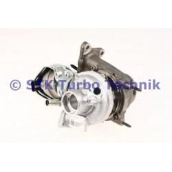 Opel Combo 1.3 CDTi 50825117 Turbo - 822088-5009S - 822088-5008S - 822088-5007S - 822088-5006S - 822088-0009 - 822088-0008 - 822