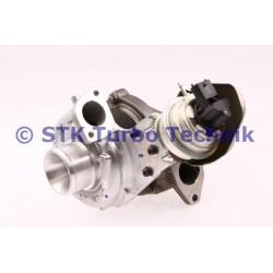 Opel Insignia 2.0 CDTI 860335 Turbo - 786137-5003S - 786137-9003W - 786137-5001S - 786137-0003 - 786137-0001 - 860335 - 5860381