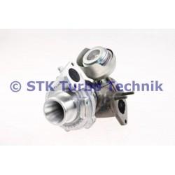 Opel Insignia 2.0 CDTI 55562591 Turbo - 788778-5002S - 788778-5001S - 788778-0002 - 788778-0001 - 55562591 Garrett
