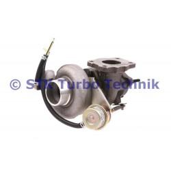 Opel Omega A 3.6 24V 860008 Turbo - 452038-0001 - 860008 - Vorne Garrett