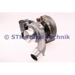 Opel Signum 3.0 CDTI 860107 Turbo - 5304 988 0062 - 5304 970 0062 - 860107 - 97353034 - 8973530342 BorgWarner