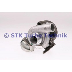 Opel Signum 2.2 DTI 860055 Turbo - 717626-9001S - 717626-5001S - 705204-5002S - 705204-0002 - 705204-0001 - 860055 - 24443096 -