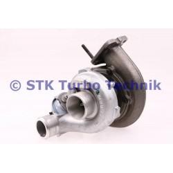 Alfa-Romeo 166 2.4 JTD 55205373 Turbo - 765277-5001S - 55205373 - 71789733 Garrett