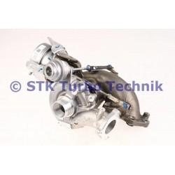 Opel Vivaro 1.6 CDTI BITURBO 95517954 Turbo - 883861-5001S - 821942-5011S - 821942-5010S - 821942-5009S - 821942-5007S - 821942-