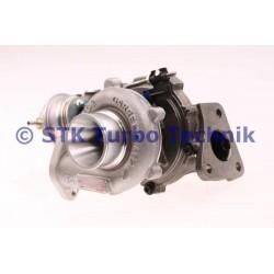 Opel Zafira B 1.7 CDTI 8980536744 Turbo - 779591-5004S - 779591-9004WR - 779591-5002S - 779591-0004 - 779591-0002 - 779591-0001