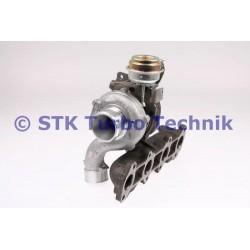 Opel Zafira B 1.9 CDTI 860074 Turbo - 767835-5003S - 767835-9003S - 755042-5003S - 755042-9003S - 755042-5002S - 755373-0001 - 7