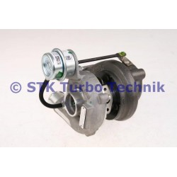 Perkins Diverse 2674A421 Turbo - 754111-5007S - 754111-0007 - 2674A421 Garrett
