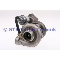 Perkins Diverse 2674A104 Turbo - 466778-0001 - 466778-0003 - 466778-0004 - 2674A104 - 2674A104P - 2674A104R - 2674A102 Garrett