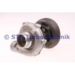 Perkins Diverse 2674A101 Turbo - 466346-5001S - 466346-0001 - 2674A101 Garrett