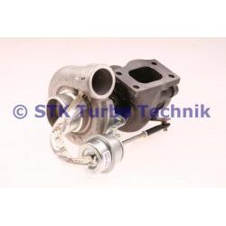 Perkins Diverse 2374A086 Turbo - 452073-5005S - 452073-0005 - 2374A086 Garrett