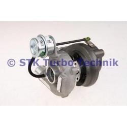 Perkins Generator 2674A421 Turbo - 754111-5007S - 754111-0007 - 2674A421 Garrett