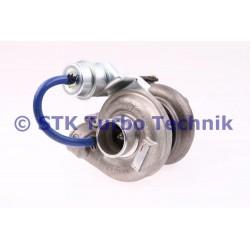 Perkins Generator 2674A305 Turbo - 727262-5003S - 727262-0003 - 452222-0003 - 2674A305 - 2674A353 Garrett