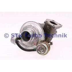 Perkins Generator 2674A351 Turbo - 727262-5001S - 727262-0001 - 452222-0001 - 2674A351 - 2674A089 Garrett