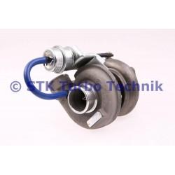 Perkins Generator 2674A357 Turbo - 727262-5007S - 727262-0007 - 2674A357 - 2674A356 Garrett