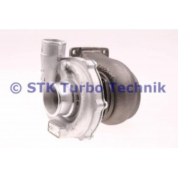 Perkins Industriemotor 2674A091 Turbo - 452234-5002S - 452234-0002 - 2674A091 Garrett
