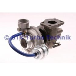 Perkins Industriemotor 2674A372 Turbo - 727264-5002S - 727264-0002 - 452191-0002 - 2674A372 - 2674A318 - 220-5621 - 2205621 Garr