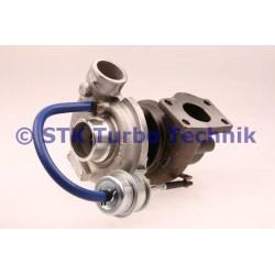 Perkins Industriemotor 2674A376 Turbo - 727264-5006S - 452191-5006S - 727264-0006 - 452191-0006 - 2674A376 - 2674A316  - 219-954