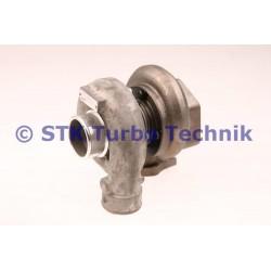 Perkins Industriemotor 2674A382 Turbo - 727265-5002S - 727265-0002 - 452264-0002 - 2674A382 - 2674A324 - 2674A323 Garrett