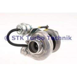 Perkins Traktor MF 4255 2674A055 Turbo - 452058-5002S - 452058-0002 - 2674A055 Garrett