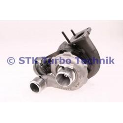 Alfa-Romeo 166 2.4 JTD 73501386 Turbo - 765277-5001S - 717662-5002S - 717662-0002 - 73501386 - 71785211 Garrett