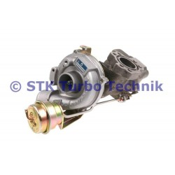 Audi S4 2.7 (B5) 078145701S Turbo - 5303 988 0016 - 5303 970 0016 - Links - 078145701S - 078145701R - 078145703B - 078145703C -